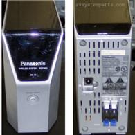 Panasonic SE-FX60 Resiver