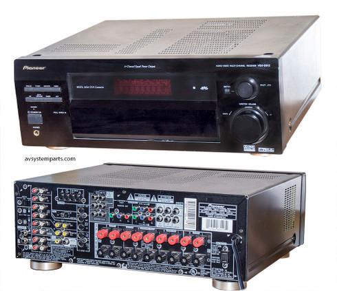 Pioneer VSX-D912R