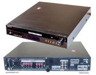 Samsung HT-TX72 Player