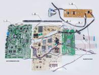 Sharp  TV PN-R603 Parts