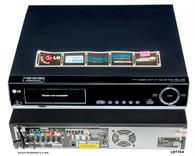 LG LHT764 Player