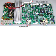Philips HtS3548, Main AMP Board Lfm106920-0001