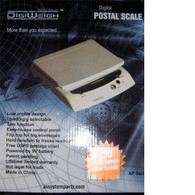 Digiweigh Digital Postal Scale 15 Lbs,7.5Kg  XP Series