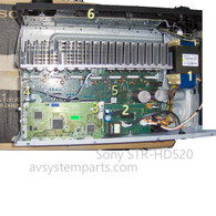 Sony Str-DH520 Parts