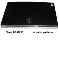 Sharp BD-HP90 3D BD Player
