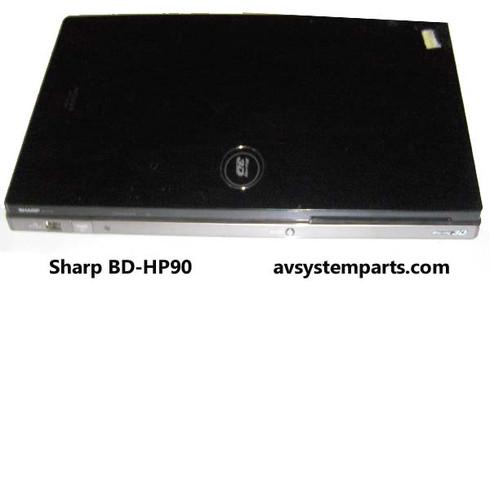 Sharp BD-HP90 3D BD Player