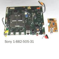 Sony Main Board 1-882-505-31