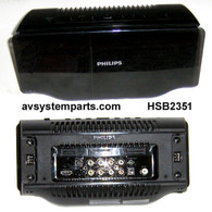 Philips HSB2351/F7 Main Unit