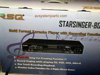 RSQ Starsinger-800 Karaoke
