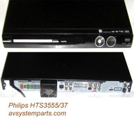 Philips hts3555/37 Player