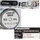 Panasonic TC-L42U30 Speakers L0AA14B