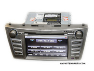 Rosen DS/DE-TY0710 Toyota Camry 2007-2011, DVD,Audio, Navigation Receiver