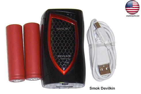 SMOK Devilkin Vape Mod 235W