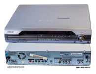 Sony HCD-DX255 5 Disk DVD /CD Player