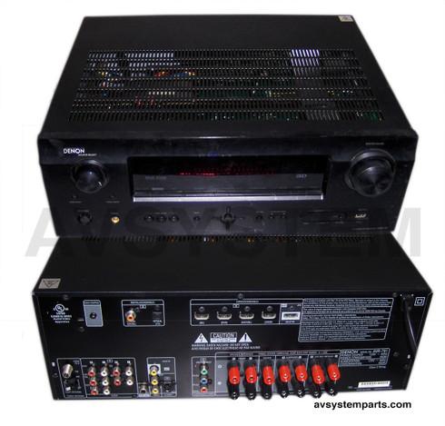 Denon AVR-791