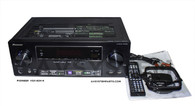 Pioneer VSX-824-K Receiver 5.2-Channel 4K Ultra