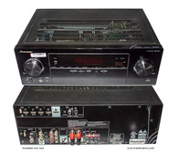 Pioneer VSX-524-k 840W Digital Receiver