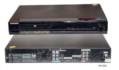 Samsung HT-Z320, HT-Z420