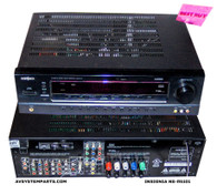 Insignia NS-R5101 AV Digital Home Theater Receiver