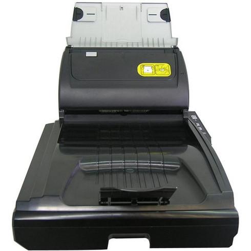 Plustek PL2546 Duplex Color Scanner with ADF / Flatbed