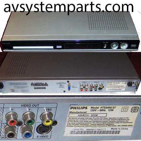 Philips HTS3450/37