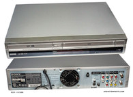 Sony RDR-VX500 DVD Recorder/ VCR Combo