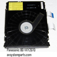 Panasonic SA-BT200 BD Drive Loader VXY2070