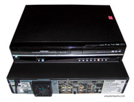 Toshiba D-VR600 DVD Recorder/ VCR combo