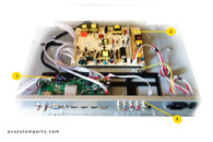 "LK-P1400110A,T.RSCA.10A11153 1B1K2684, Westinghouse LD-3240 32"" LED TV Parts"