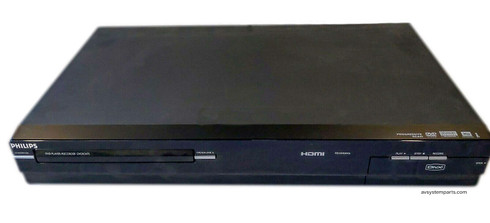Philips DVDR3475/37 DVD Recorder