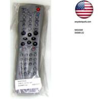 MAGNAVOX DVD, VCR, Recorder REMOTE CONTROL NA510UD SV06R132, MDV700,MRV700