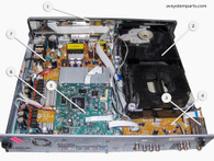 Sony HCD-DX375 parts:1-868-539-12,1-868-60315,1-869-292-12, 1-693-703-11