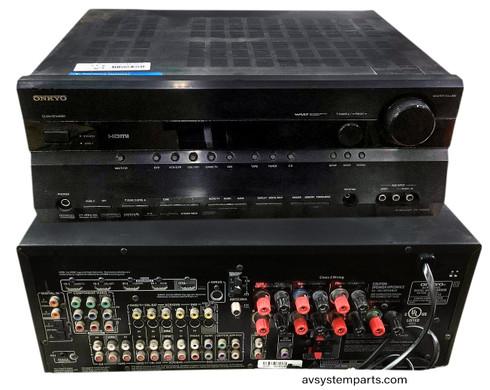 Onkyo TX-SR606 110w x 7.1-Channel