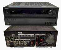 HT-R990-THX 130w x 7.1-Channel HDMi Digital A/V Home Theater Receiver