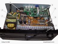 Onkyo HT-R990 parts:NPT-1604D,BCETC-0667,BCHDM-0689,BCDG-0643,BCAF-0621