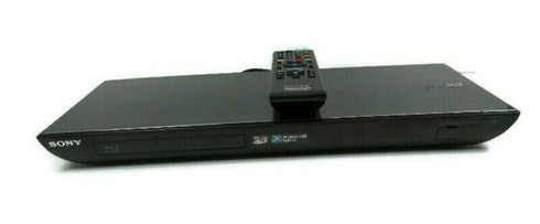 Sony BDP-S590 3D BLu-Ray/ DVD WiFi LAN Built-in Player
