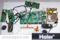 "Haier 32"" LVD TV Parts:L32A8A-A1,ITW-ee32CI-m,6870c-0060f,PXA2480"