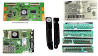 TV SAMSUNG LN52A550P3FXZA Parts:BN97-01985V,SSB520H24V01,FHD60C4LV0.2,BN96-06809