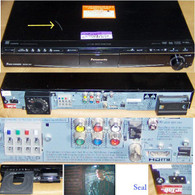 Panasonic SA-PT960