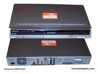 Panasonic DMR-ES20 DVD Recorder NTSC, PAL