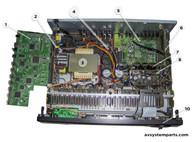 Denon AVR-1912 parts:7020-07049-020-0s,7028-07052-201-1,7020-06941-000-0s,SKP6503-30,7028-07052-101-1