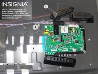 Insignia NS-43D420NA16 Parts: S430HF56