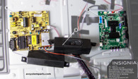 Insignia NS-40DR4200NA16 Parts: 81-pbe040-a20,40-ux38na-mag2hg,WM03,Yhb--4c-lb400t-yhs