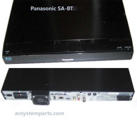Panasonic SA-BT330 Home Theater System Player