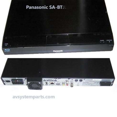 Panasonic SA-BT330 Home Theater System Player