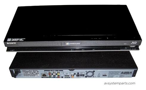 Sony BDP-BX37 Blu-ray/DVD Network streaming Player