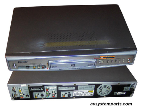 Go-Video R6530 DVD Recorder