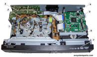 Magnavox ZV450MW8A Parts