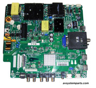 Sceptre U550CV-UMR W55 Main Board (TP.MS3458.PC758) UETV58F
