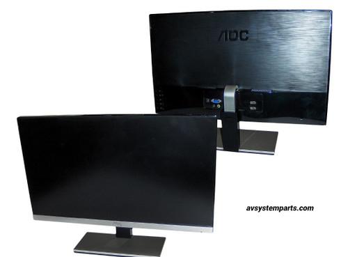 AOC Monitor ADS-IPS 230LM00023 / 12367 FH Full HD, VGA/HDM